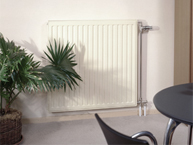 Radson design radiator Integra